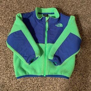 Kids North Face Jacket